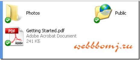 backup wordpress folder